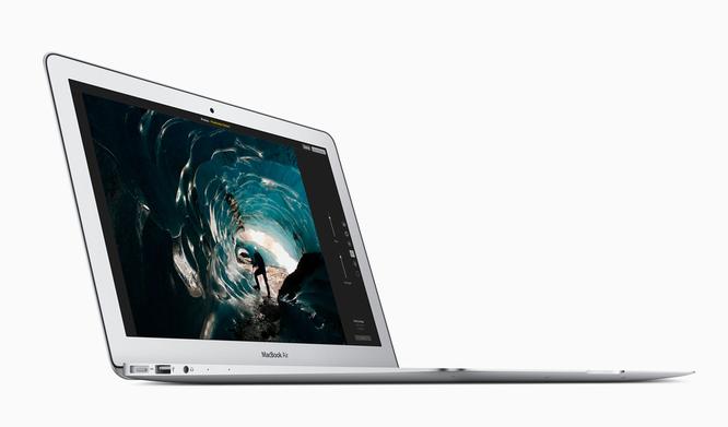 Apple có thể công bố một mẫu MacBook mới vào ngày 30/10 và đây là những thông tin mới nhất mà chúng tôi biết ảnh 1