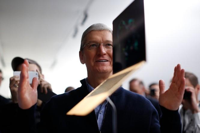 Apple có thể công bố một mẫu MacBook mới vào ngày 30/10 và đây là những thông tin mới nhất mà chúng tôi biết ảnh 5