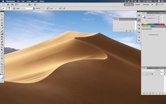 Cách khắc phục tình trạng một số app không chạy được khi cập nhật lên MacOS Mojave ảnh 9