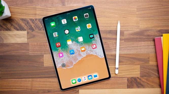 iPad Pro 2018 có gì khác biệt với iPad Pro cũ, có nên nâng cấp không?