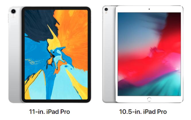 iPad Pro 2018 có gì khác biệt với iPad Pro cũ, có nên nâng cấp không? ảnh 1