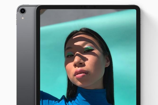 iPad Pro 2018 có gì khác biệt với iPad Pro cũ, có nên nâng cấp không? ảnh 4