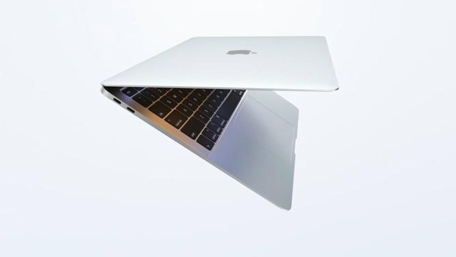 Apple công bố Macbook Air thế hệ mới với màn hình Retina và giá khởi điểm 1.199 USD ảnh 1