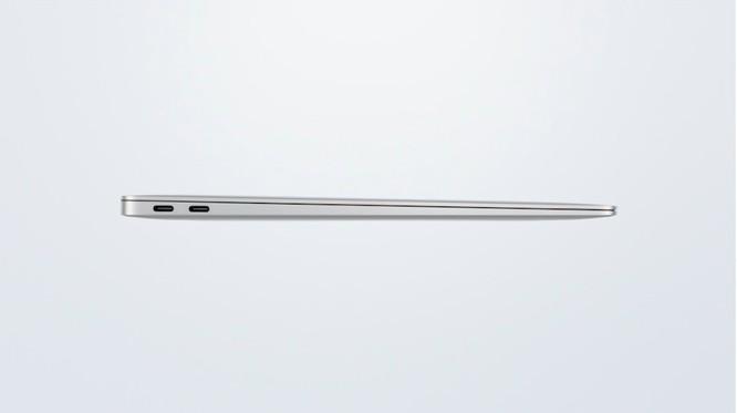 Apple công bố Macbook Air thế hệ mới với màn hình Retina và giá khởi điểm 1.199 USD ảnh 2