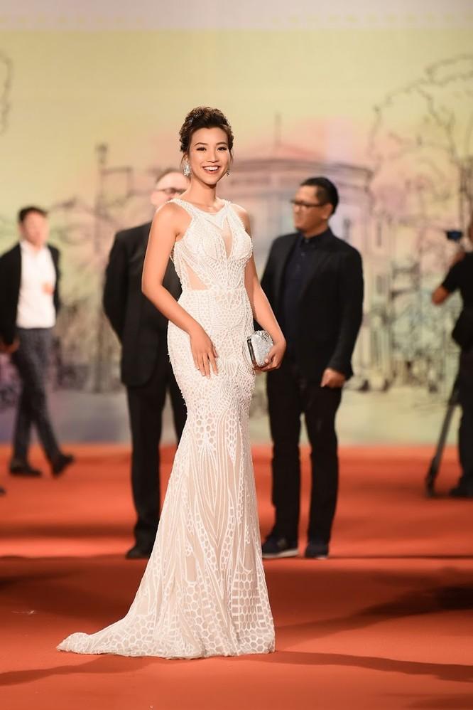 Phương Anh Đào nhận giải thưởng Nữ diễn viên chính xuất sắc ảnh 3