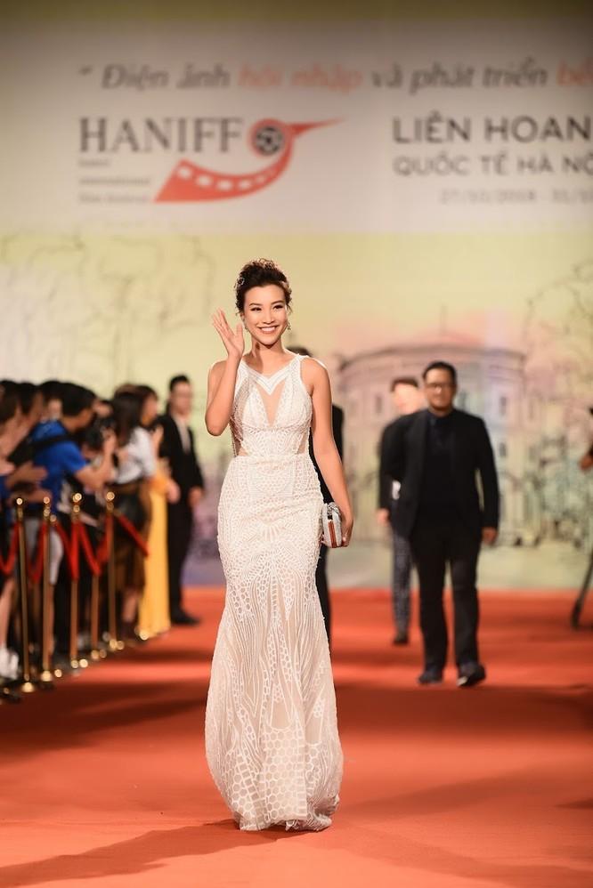 Phương Anh Đào nhận giải thưởng Nữ diễn viên chính xuất sắc ảnh 4
