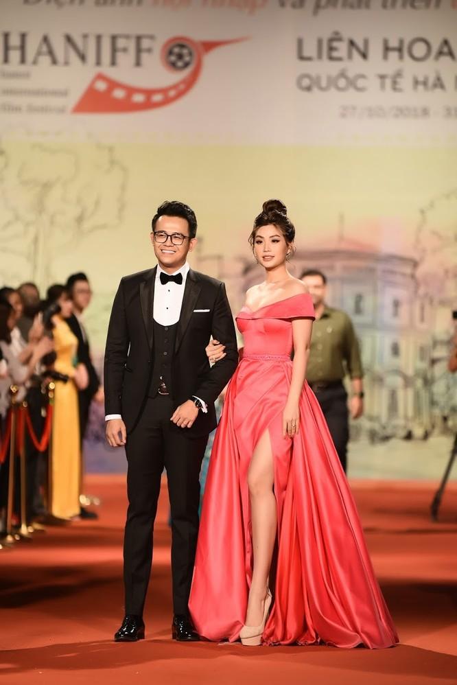 Phương Anh Đào nhận giải thưởng Nữ diễn viên chính xuất sắc ảnh 6