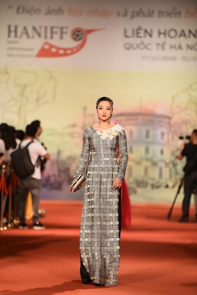 Phương Anh Đào nhận giải thưởng Nữ diễn viên chính xuất sắc ảnh 7