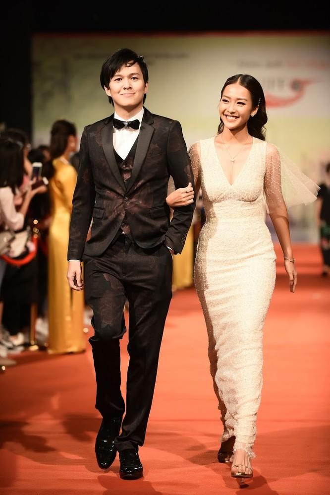 Phương Anh Đào nhận giải thưởng Nữ diễn viên chính xuất sắc ảnh 9