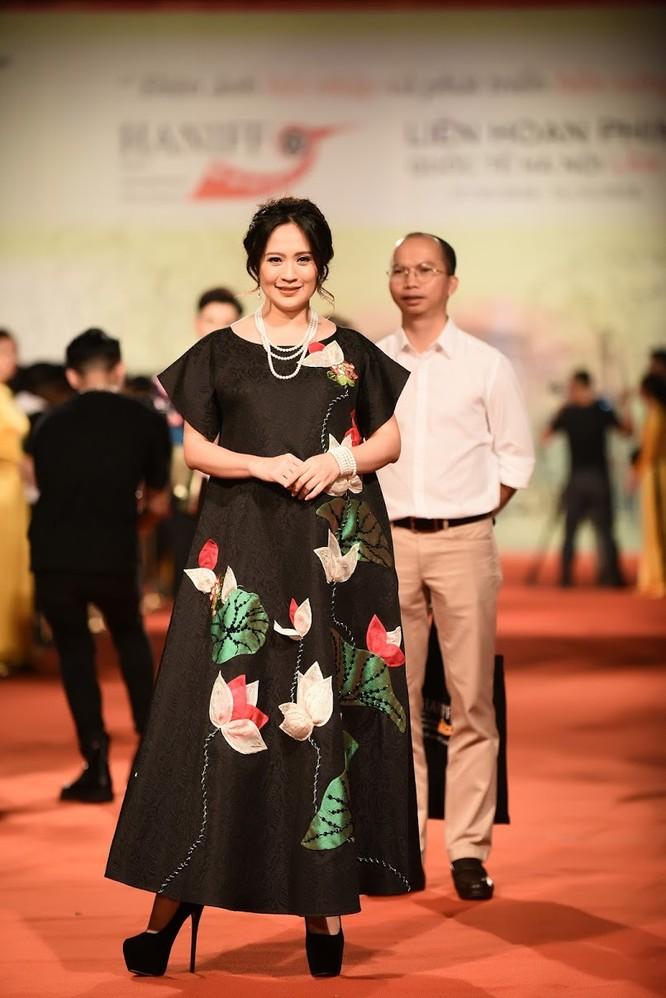 Phương Anh Đào nhận giải thưởng Nữ diễn viên chính xuất sắc ảnh 10