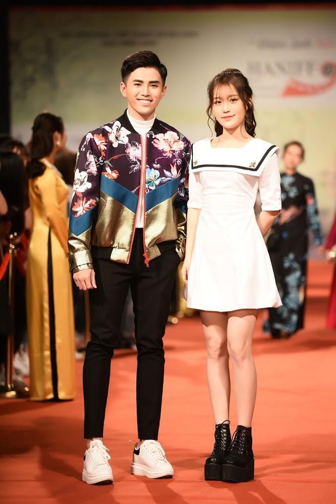 Phương Anh Đào nhận giải thưởng Nữ diễn viên chính xuất sắc ảnh 11