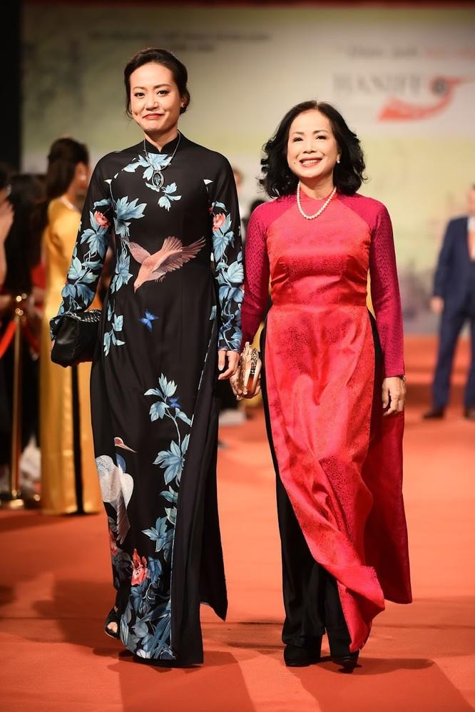 Phương Anh Đào nhận giải thưởng Nữ diễn viên chính xuất sắc ảnh 12