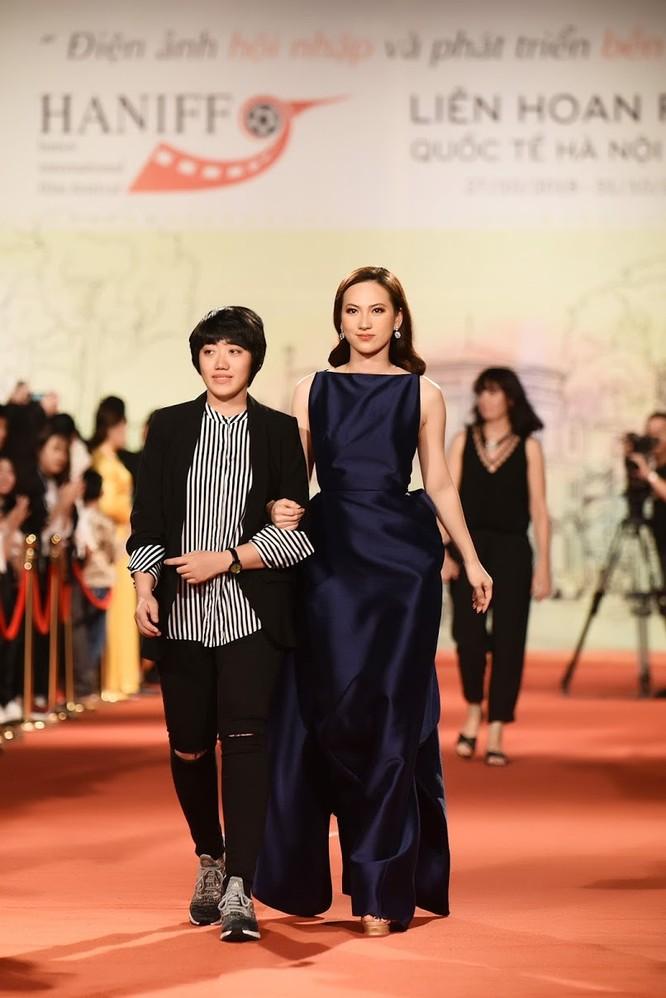 Phương Anh Đào nhận giải thưởng Nữ diễn viên chính xuất sắc ảnh 14