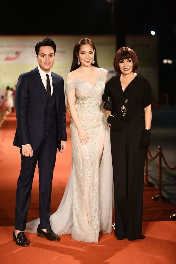 Phương Anh Đào nhận giải thưởng Nữ diễn viên chính xuất sắc ảnh 15