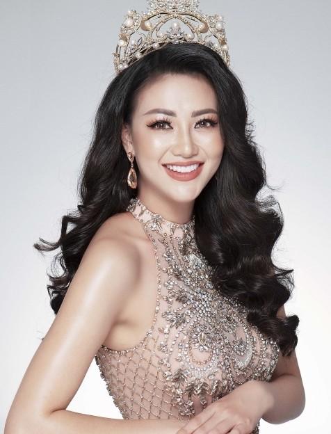 Lần đầu tiên Việt Nam đăng quang tại một cuộc thi sắc đẹp danh giá nhất thế giới ảnh 2