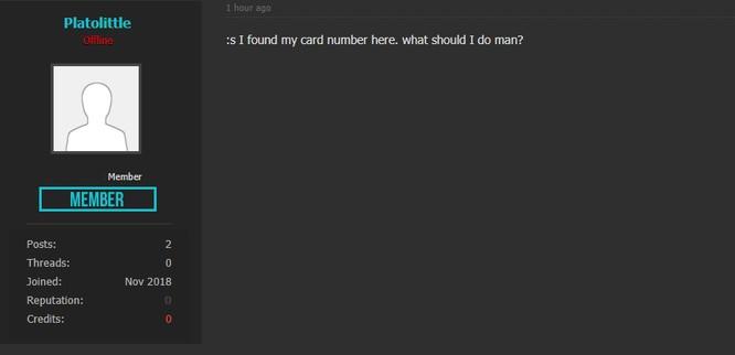Thế Giới Di Động bị hack, thẻ tín dụng khách hàng bị phơi bày? ảnh 2