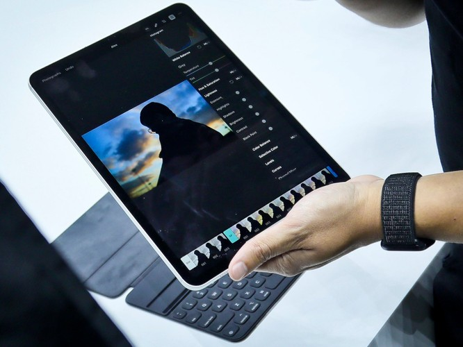 Tôi đã trả lại iPad Pro 2018 sau 24 giờ sử dụng, lý do rất đơn giản! ảnh 3