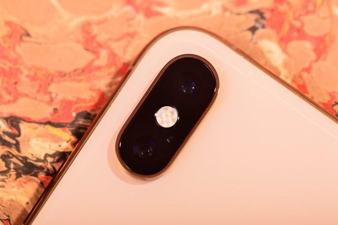 6 khác biệt lớn nhất bạn cần biết khi có ý định chuyển từ iPhone cũ sang iPhone XS Max ảnh 3