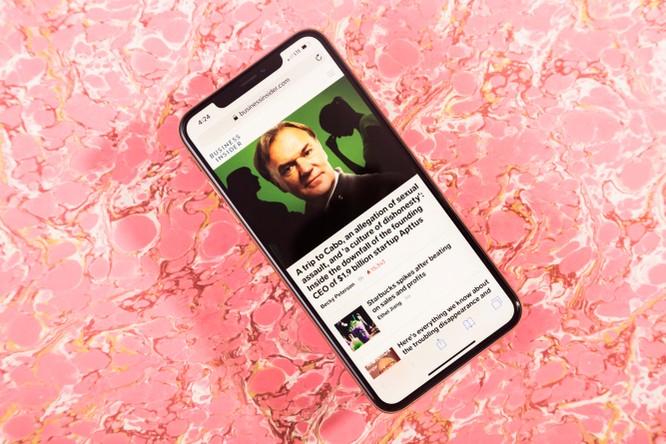 6 khác biệt lớn nhất bạn cần biết khi có ý định chuyển từ iPhone cũ sang iPhone XS Max ảnh 4