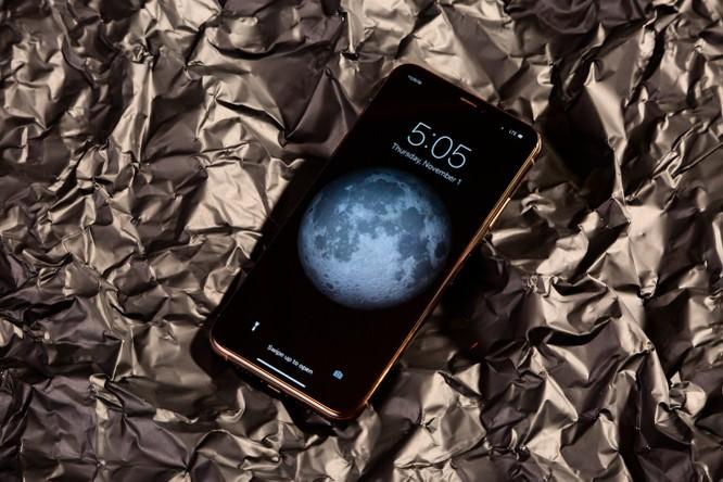 6 khác biệt lớn nhất bạn cần biết khi có ý định chuyển từ iPhone cũ sang iPhone XS Max ảnh 5