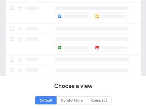 Nếu bạn ghét giao diện mới của Gmail, đây là cách để trở về giao diện cũ ảnh 3