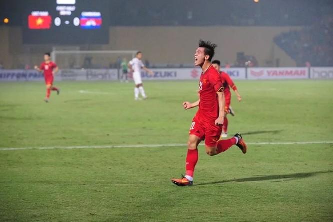 5 điều rút ra sau trận đấu Việt Nam – Cambodia ảnh 3