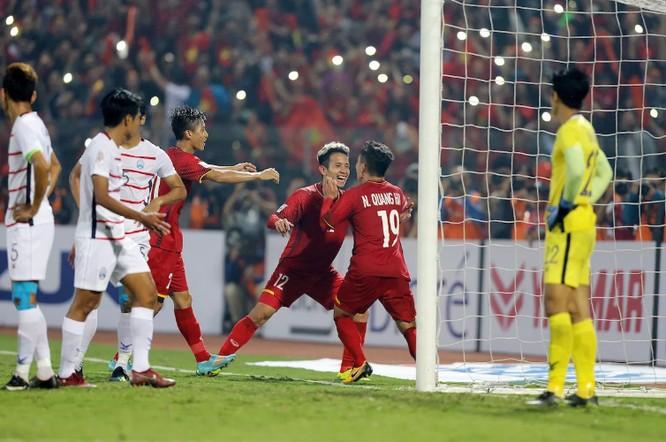 5 điều rút ra sau trận đấu Việt Nam – Cambodia ảnh 5
