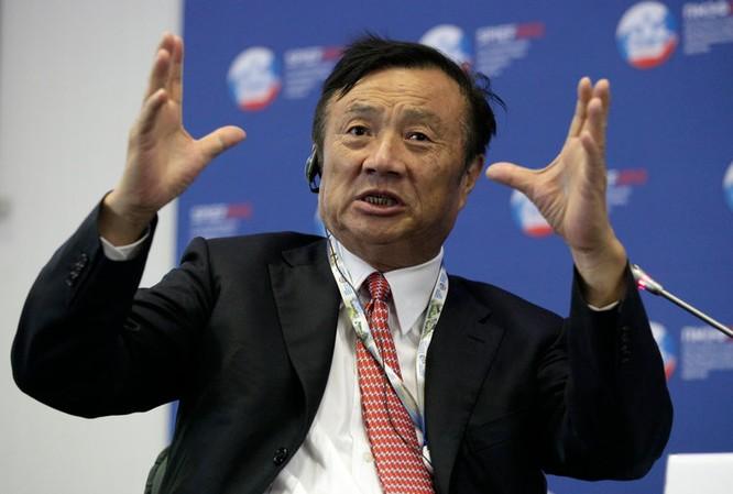 13 tấm hình hé lộ tất cả về Huawei - tập đoàn có con gái ông chủ vừa bị Canada bắt giữ theo yêu cầu của Mỹ ảnh 3