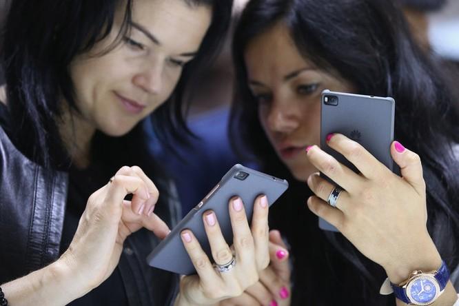 13 tấm hình hé lộ tất cả về Huawei - tập đoàn có con gái ông chủ vừa bị Canada bắt giữ theo yêu cầu của Mỹ ảnh 8