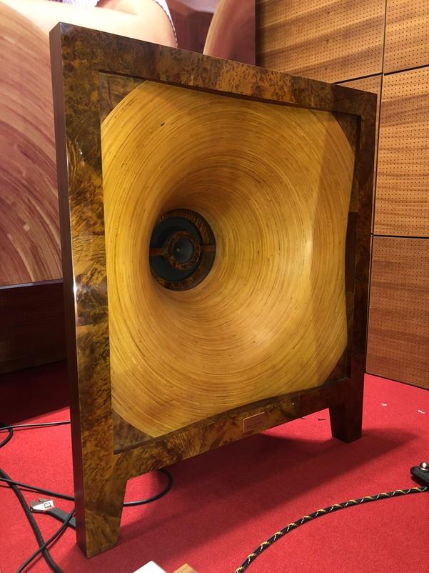 Hệ thống Audio hand-made của Khang Audio gây ấn tượng mạnh tại AV Show Hà Nội 2018 ảnh 1