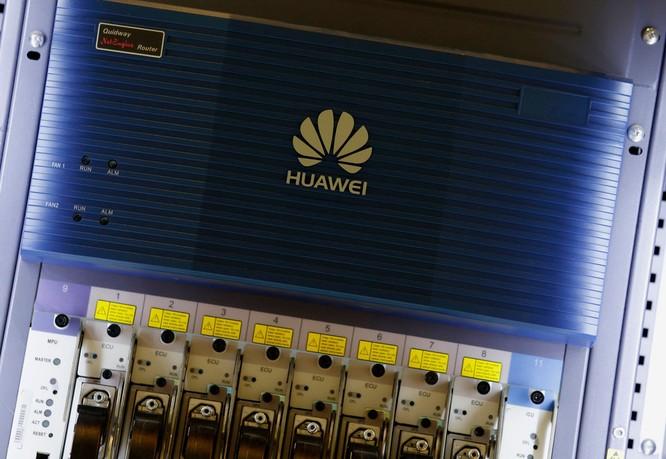 13 tấm hình hé lộ tất cả về Huawei - tập đoàn có con gái ông chủ vừa bị Canada bắt giữ theo yêu cầu của Mỹ ảnh 9