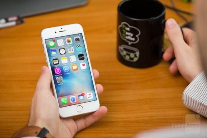 Apple không thèm đếm xỉa gì đến phán quyết của Tòa án Trung Quốc? ảnh 2
