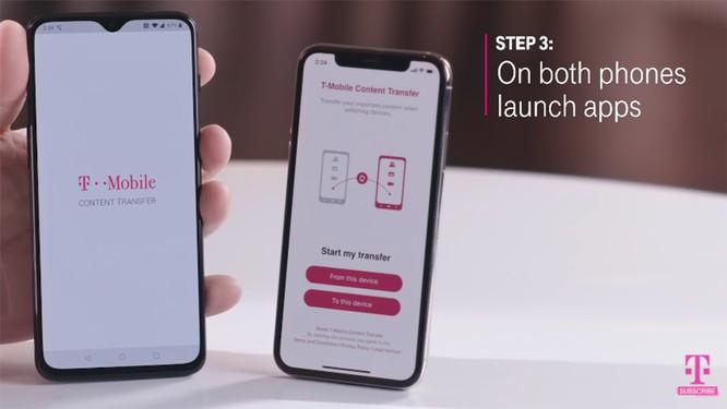10 bước để chuyển dữ liệu từ iPhone sang điện thoại Android và ngược lại ảnh 3