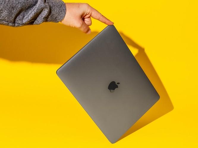 4 lý do bạn nên mua MacBook Pro 13 inch phiên bản rẻ nhất, thay vì mua MacBook Air 2018 ảnh 1