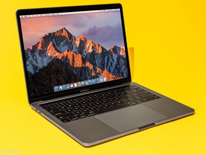 4 lý do bạn nên mua MacBook Pro 13 inch phiên bản rẻ nhất, thay vì mua MacBook Air 2018 ảnh 4