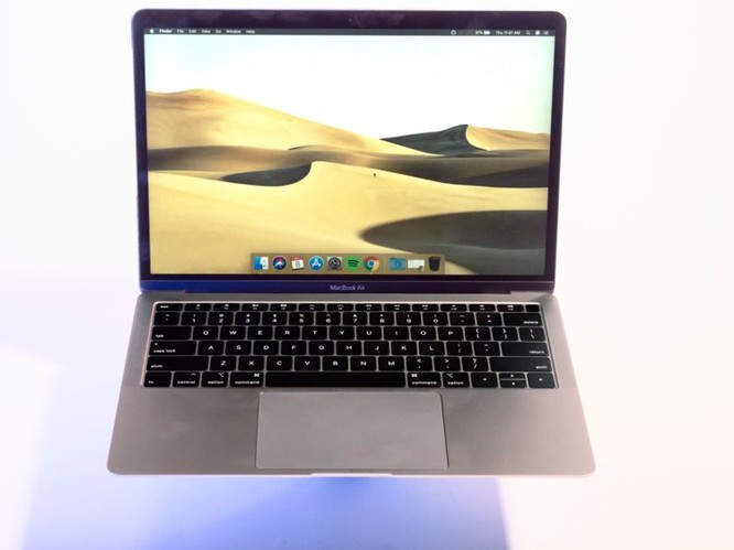 5 lý do bạn nên mua MacBook Air 2018 thay vì MacBook Pro ảnh 1