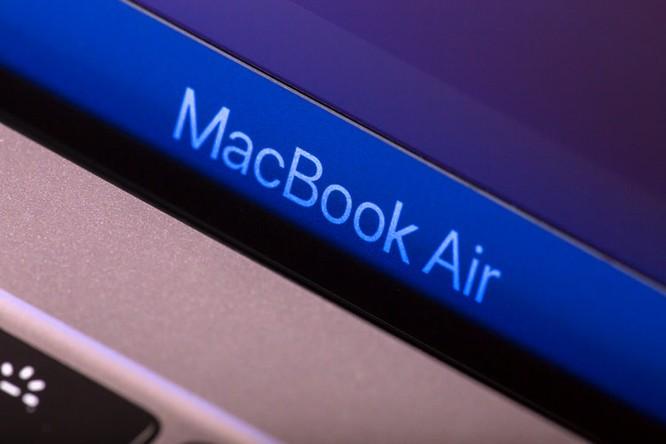 5 lý do bạn nên mua MacBook Air 2018 thay vì MacBook Pro ảnh 5