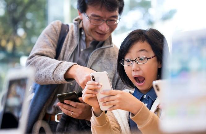 Hãy giữ điện thoại thông minh lâu nhất có thể! ảnh 1