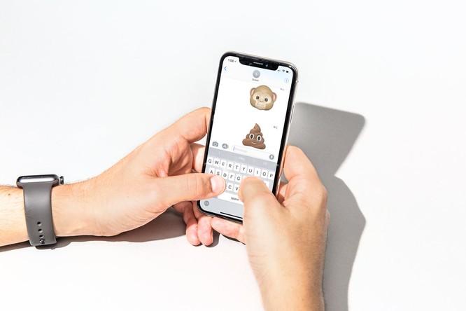 Hãy giữ điện thoại thông minh lâu nhất có thể! ảnh 25