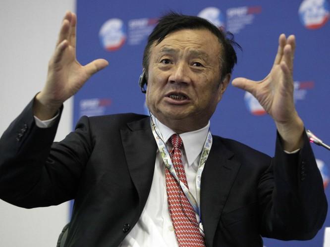 """Huawei trừng phạt 2 nhân viên cao cấp vì """"làm tổn hại đến hình ảnh tập đoàn"""""""