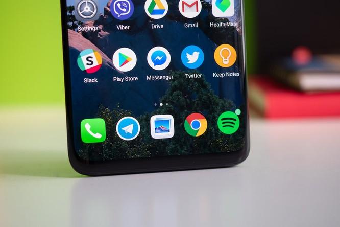 5 điểm đáng yêu và 5 điểm trừ của Huawei Mate 20 Pro ảnh 6