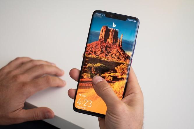 5 điểm đáng yêu và 5 điểm trừ của Huawei Mate 20 Pro ảnh 1