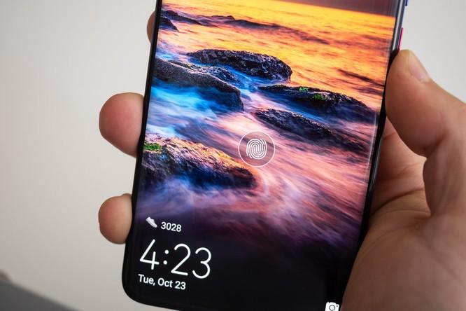 5 điểm đáng yêu và 5 điểm trừ của Huawei Mate 20 Pro ảnh 2