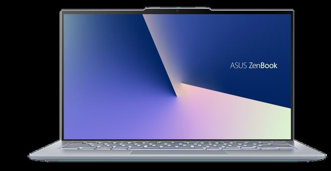 Asus đảo ngược notch để có mẫu laptop viền mỏng nhất thế giới, card đồ họa rời ảnh 3