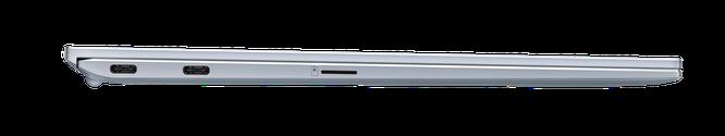 Asus đảo ngược notch để có mẫu laptop viền mỏng nhất thế giới, card đồ họa rời ảnh 6
