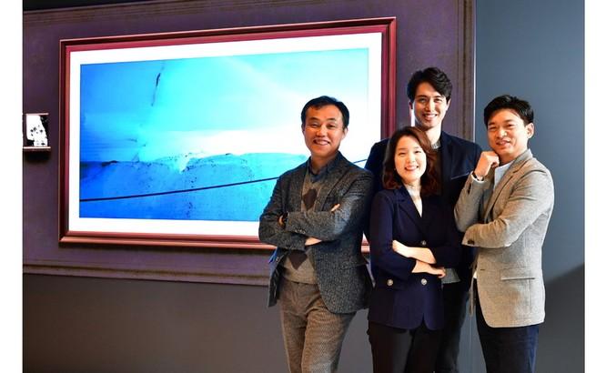 Công nghệ đặc biệt bên trong chiếc tivi màn hình khổng lồ 219 inch của Samsung ảnh 5