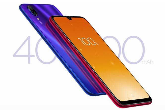 Những mẫu điện thoại có mức giá dưới 200 USD đáng mua năm 2019 ảnh 1