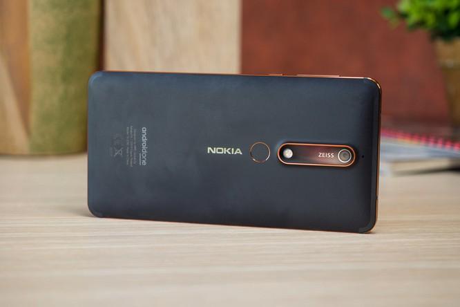 Những mẫu điện thoại có mức giá dưới 200 USD đáng mua năm 2019 ảnh 3