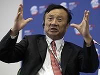 Nhà sáng lập Huawei xuất hiện công khai nói về chuyện làm gián điệp cho chính phủ Trung Quốc ảnh 1