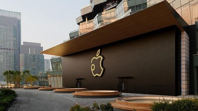 Apple tuyển Giám đốc Kinh doanh tại Việt Nam, sắp mở Apple Store? ảnh 1